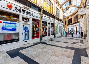 Thumbnail Commercial property for sale in The Royal Arcade, Worthing