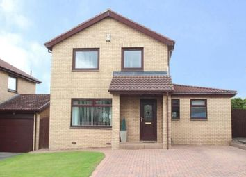Thumbnail 4 bed detached house for sale in Barberry Avenue, South Park Village, Glasgow