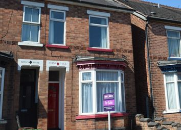 Thumbnail 2 bed end terrace house to rent in Hordern Road, Wolverhampton