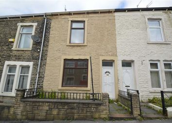 Thumbnail 2 bed terraced house to rent in Sharples Street, Oswaldtwistle, Accrington