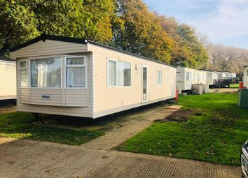 3 bed lodge for sale in Fairway Holiday Park The Fairway, Sandown PO36