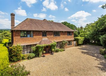 Thumbnail 5 bed detached house for sale in Bookhurst Road, Cranleigh