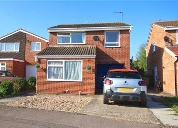 Thumbnail 4 bed detached house for sale in Milne Pastures, Ashchurch, Tewkesbury