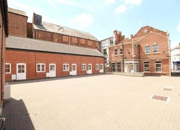 Thumbnail 1 bed flat to rent in Chelsea Court, Southgate Street, Gloucester