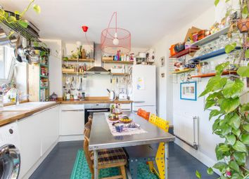 Thumbnail 2 bed flat for sale in Mayville Estate, London