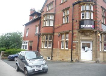 Thumbnail Warehouse to let in Kingsway, Lytham St Annes