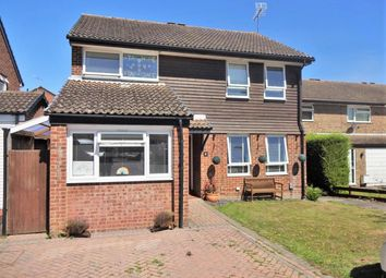 4 bed detached house for sale in The Garrones, Worth, Crawley RH10