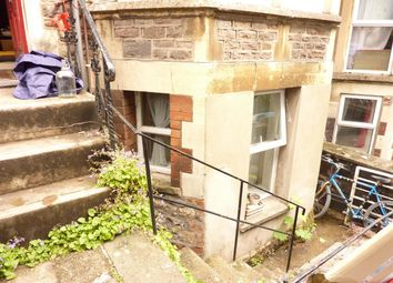 Thumbnail 1 bedroom flat to rent in Brookfield Road, Bristol
