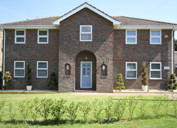 Thumbnail 4 bed detached house for sale in Kingsdown Park, Upper Street, Kingsdown, Deal