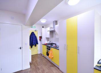 Thumbnail Studio to rent in Stepney Lane, Shieldfield, Newcastle Upon Tyne