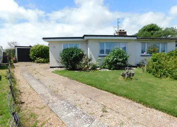 Thumbnail 1 bedroom bungalow for sale in Camber Drive, Pevensey Bay