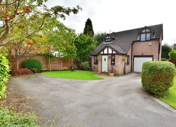 3 bed detached house for sale in Oriel Close, Heaviley, Stockport SK2