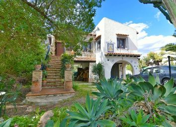 Thumbnail 2 bed villa for sale in Spain, Valencia, Alicante, Calpe