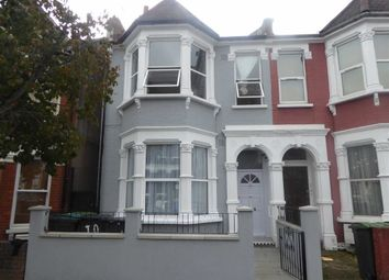 Thumbnail 2 bed flat to rent in Seymour Road, Turnpike Lane, Haringey, London
