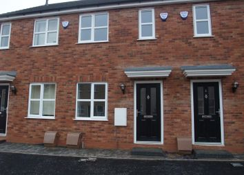 Thumbnail 2 bedroom detached house to rent in Pine Walk, Cleethorpes