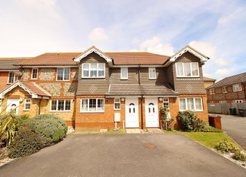 2 bed terraced house for sale in Golden Gate Way, Sovereign Harbour North, Eastbourne BN23