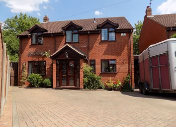 Thumbnail 4 bed detached house for sale in Kingswinford, Kingswinford, West Midlands