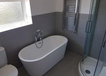 Thumbnail 2 bed property to rent in Caulfield Road, Shoeburyness, Southend-On-Sea