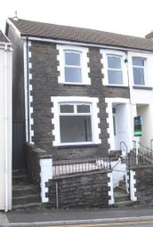 Thumbnail 3 bedroom property to rent in Penrhys Road, Tylorstown, Ferndale