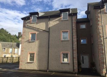 Thumbnail 2 bed flat to rent in Old Selkirk Waterworks, Selkirk, Borders