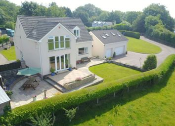 Thumbnail 4 bed detached house for sale in Scowles, Coleford