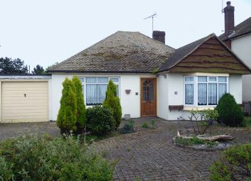 Thumbnail 3 bed semi-detached house to rent in Marine Parade, Tankerton, Whitstable
