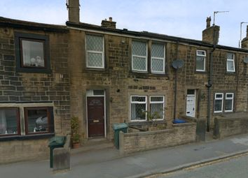 Thumbnail 2 bed cottage to rent in Halifax Road, Cullingworth, Bradford