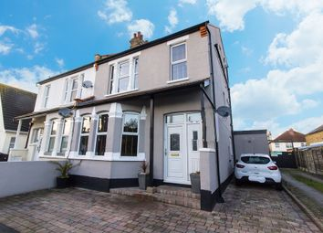 3 bed semi-detached house for sale in South Avenue, Southend-On-Sea SS2