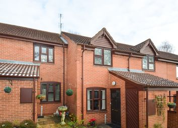 Thumbnail 2 bed property for sale in Station Approach, Barnt Green, Birmingham