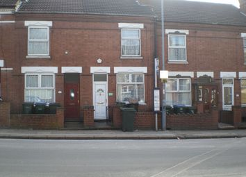 Thumbnail 3 bedroom terraced house to rent in Northfield Road, Stoke, Coventry