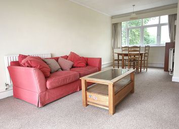 Thumbnail 3 bed flat for sale in Favart Road, London