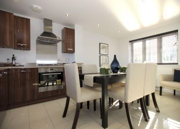 "Thumbnail 3 bed detached house for sale in ""Dartmouth"" at Wheatley Close, Banbury"