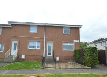 Thumbnail 2 bed end terrace house for sale in Calder View, Hamilton