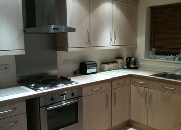 Thumbnail 2 bed flat to rent in Uttoxeter New Road, Derby, Derbyshire