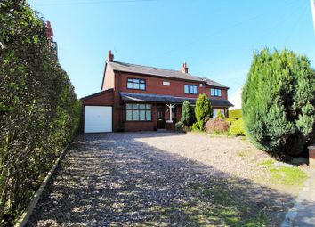 Thumbnail 2 bed semi-detached house for sale in Hesketh Lane, Tarleton, Preston