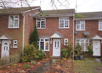 Thumbnail 3 bed property for sale in Mill Chase Road, Bordon