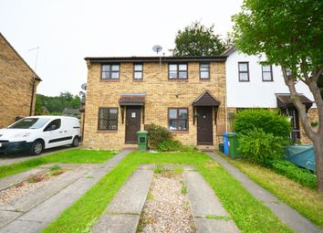 Thumbnail 2 bed end terrace house to rent in Pewsey Vale, Forest Park