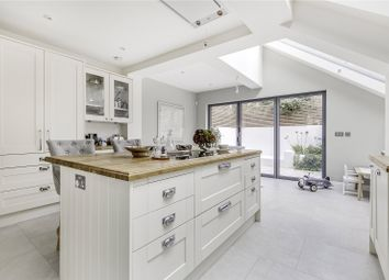 5 bed terraced house for sale in Mirabel Road, Fulham, London SW6
