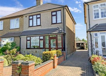 Hubbards Chase, Hornchurch, Essex RM11. 3 bed semi-detached house