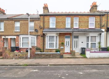 3 bed terraced house for sale in Victoria Avenue, Margate CT9