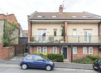 Thumbnail 1 bed flat for sale in Colburn Court, Caine Road, Bristol