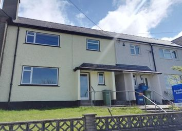 Thumbnail 3 bed property to rent in Rhosgadfan, Caernarfon