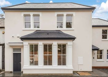 Thumbnail 5 bed property for sale in Barnet Road, Arkley, Hertfordshire