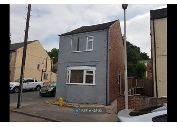Thumbnail 3 bed detached house to rent in Chelmsford Road, Nottingham
