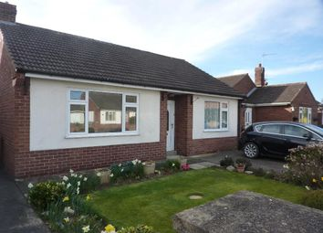 Thumbnail 2 bed cottage to rent in Poplar Crescent, Romanby, Northallerton