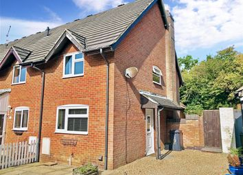 Pipers Field, Ridgewood, Uckfield, East Sussex TN22. 2 bed end terrace house