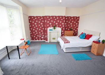 Thumbnail 1 bed property to rent in Holly Road, Handsworth, Birmingham