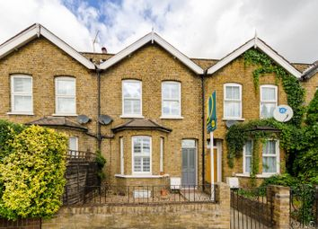 Thumbnail 2 bed terraced house for sale in Beverley Cottages, Kingston Vale