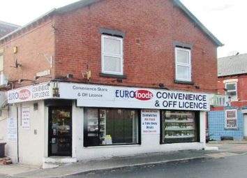 Thumbnail Retail premises for sale in 19-21 Alexandra Road, Leeds