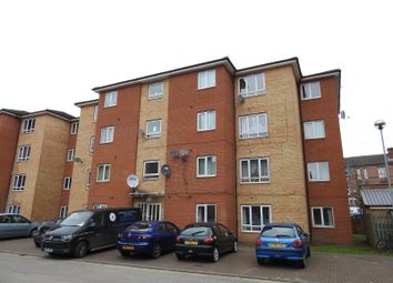 Thumbnail 2 bed flat for sale in Brook Court, Player Street, Radford, Nottingham